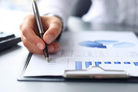 Báo cáo NAV - chứng chỉ quỹ mở VNDAF