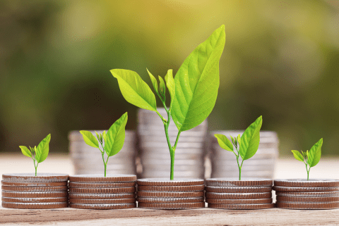 So sánh trái phiếu doanh nghiệp và tiền gửi tiết kiệm