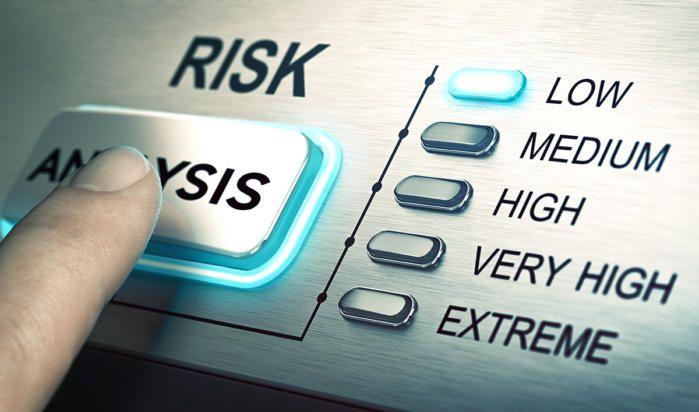rủi ro đầu tư