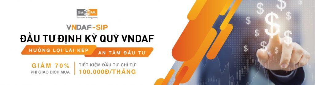 VNDAF – SIP